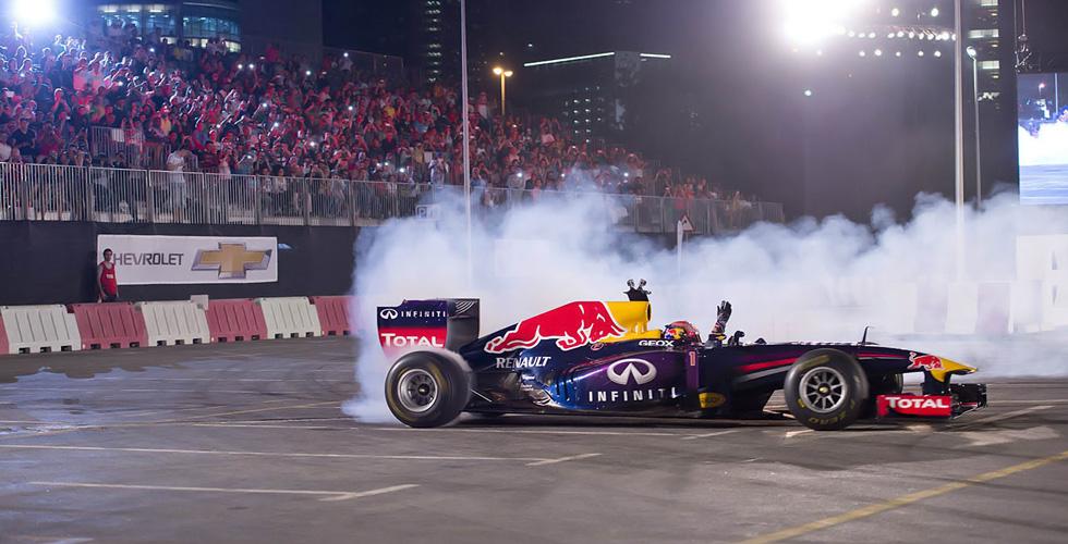مهرجان دبي للسيارات 2014