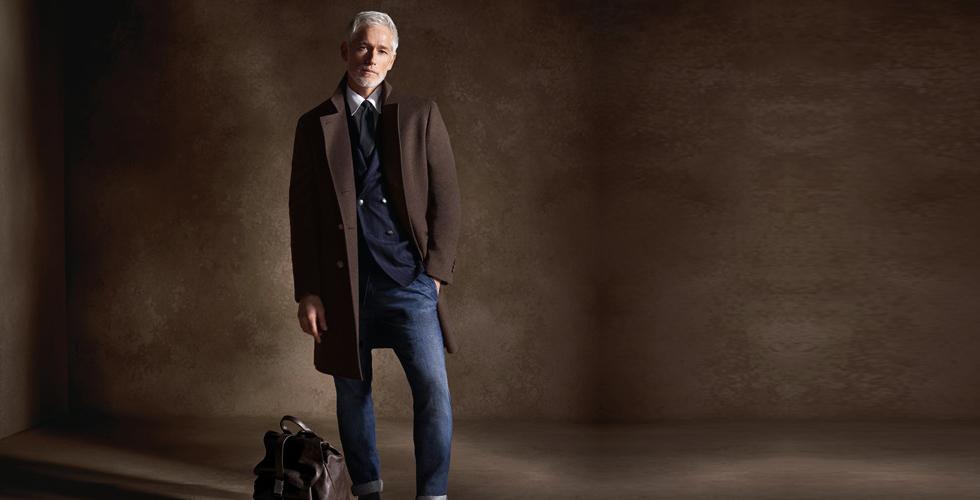 أزياء برونيلو كوتشينيلي Brunello Cucinelli مفهوم جديد للأناقة