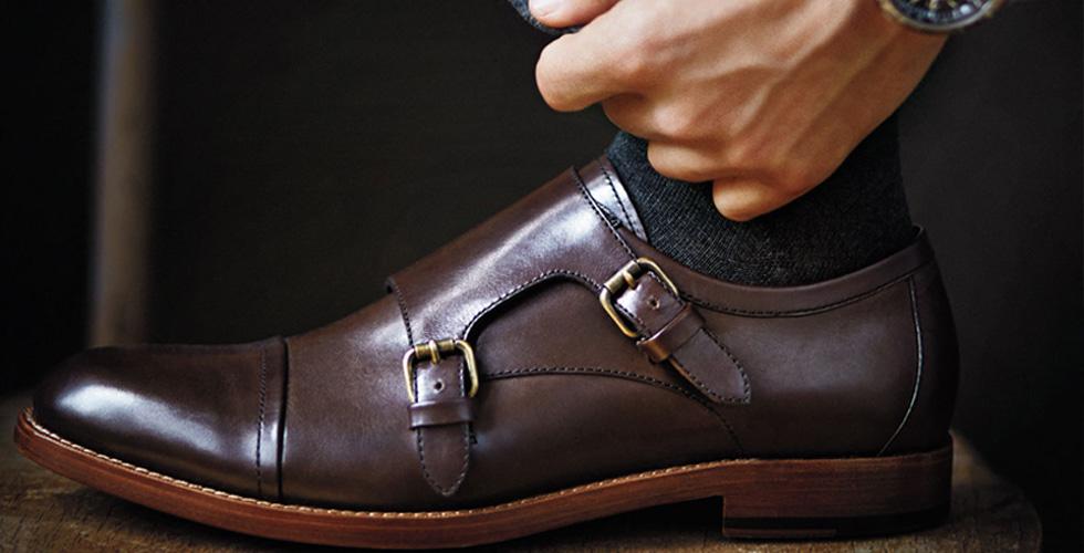أحذية كوتش Coach  لا مثيل لها لرجال الأعمال