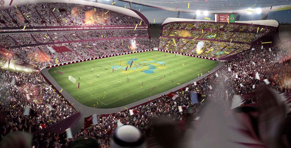 إصلاح الأندية الرياضية القطرية المثقلة بالديون