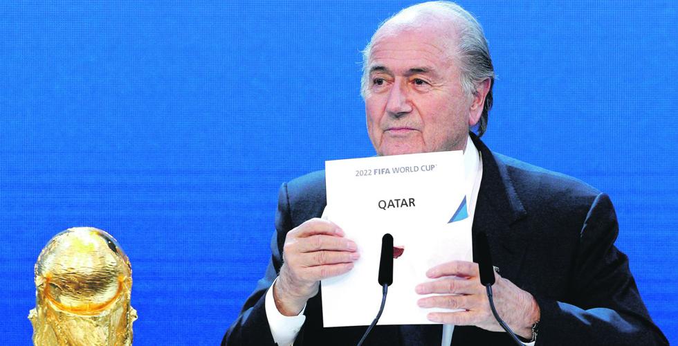 مواعيد كأس العالم 2022 في قطر