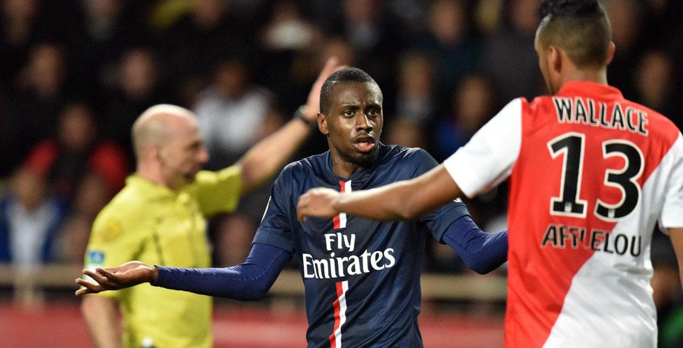 الفريق الباريسي في نهائي كأس فرنسا