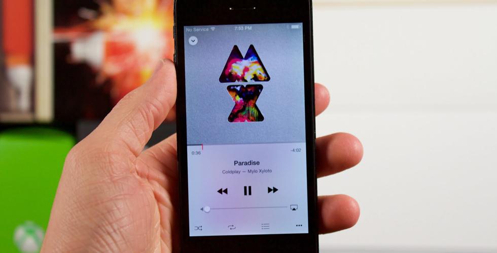 آبل تطلق IOS 8.4 betta وتطبيق الموسيقى الجديد