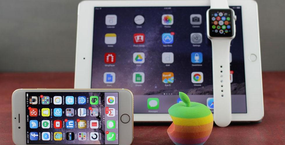 موعد إطلاق iOS 9