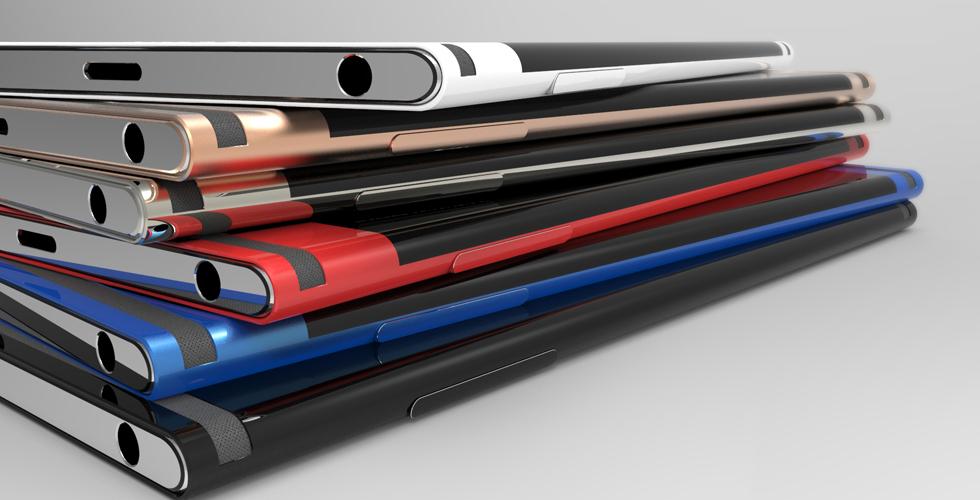 معلومات عن اطلاق Sony Xperia Z4 الجديد