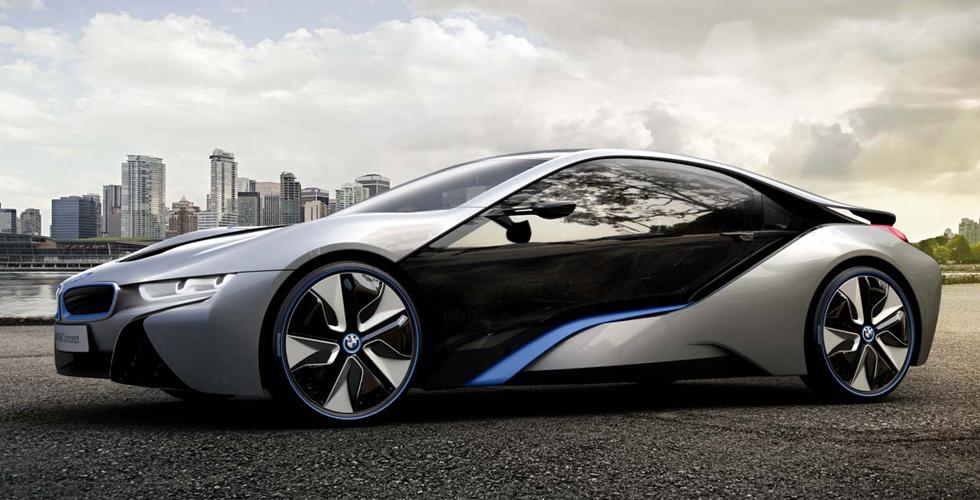 هل تحتاج BMW الى برنامج تسابق؟