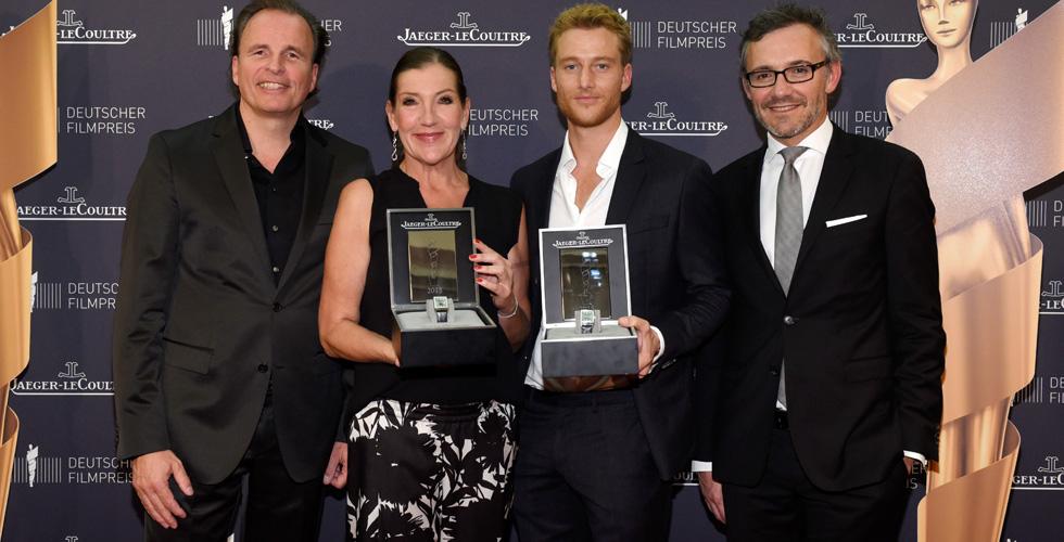 جائزة جيجير لو كولتر المميّزة في مهرجان الفيلم الألماني