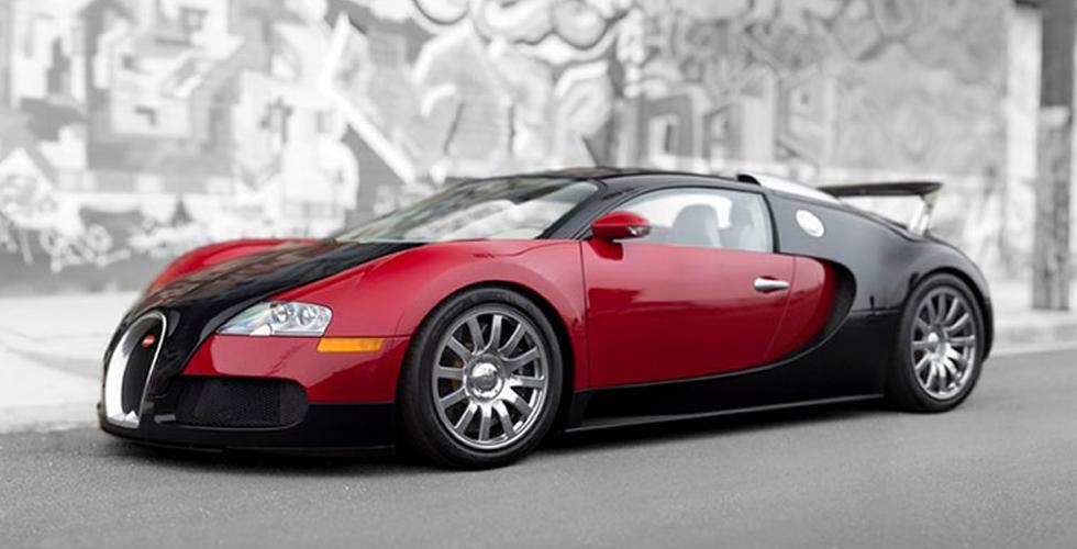 اهمّ مجموعة سيّارات في العالم الى المزاد العلنيّ