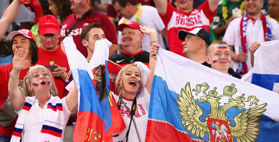روسيا تُخفض الانفاق على كأس العالم لكرة القدم