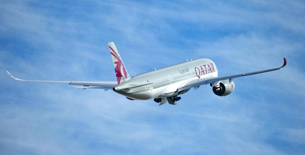 الخطوط الجوية القطرية تعزّز رحلاتها حول العالم