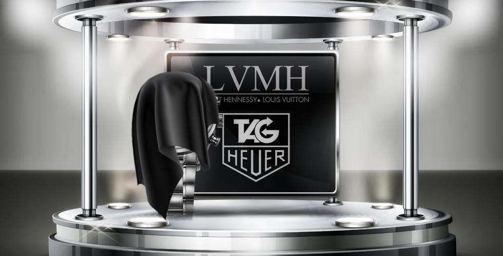 ساعة جديدة من LVMH تُنافس الآبل ووتش
