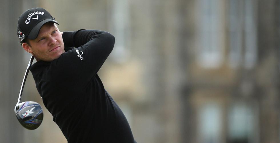 داني ويلّيت، سفير الغولف الجديد ل Audemars Piguet