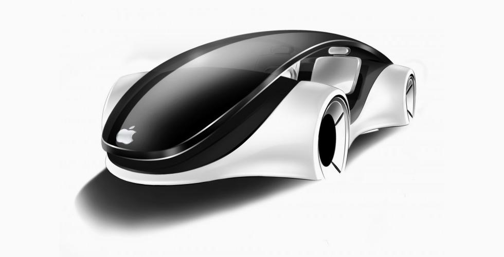 اليكم البراهين بأن آبل تصمّم سيّارات مستقلّة
