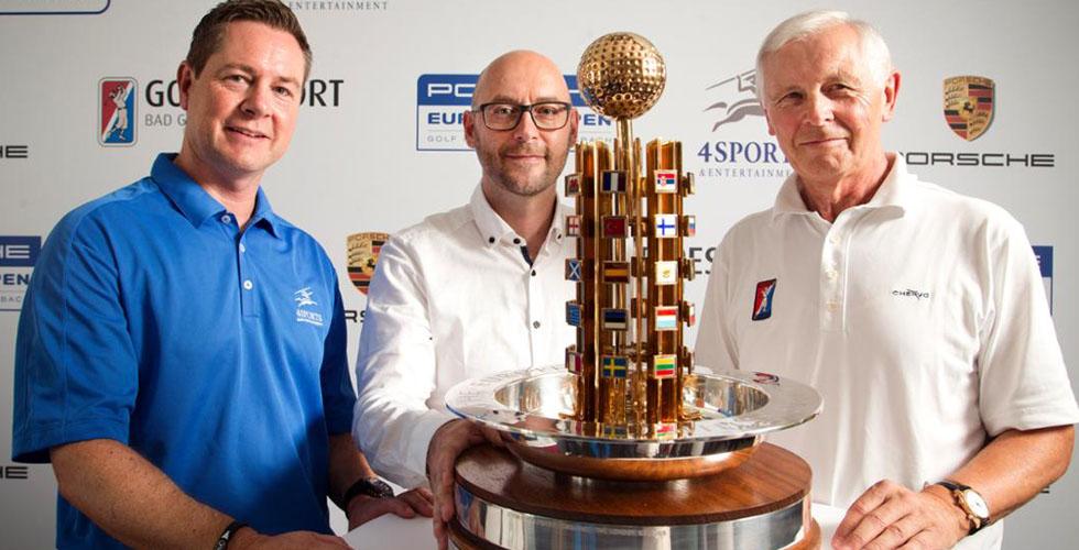 بطولة الأوبين الأوروبّية من بورش تعد بالتشويق