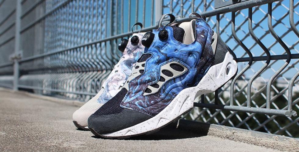 أحذية رياضية بتصاميم جديدة ومريحة