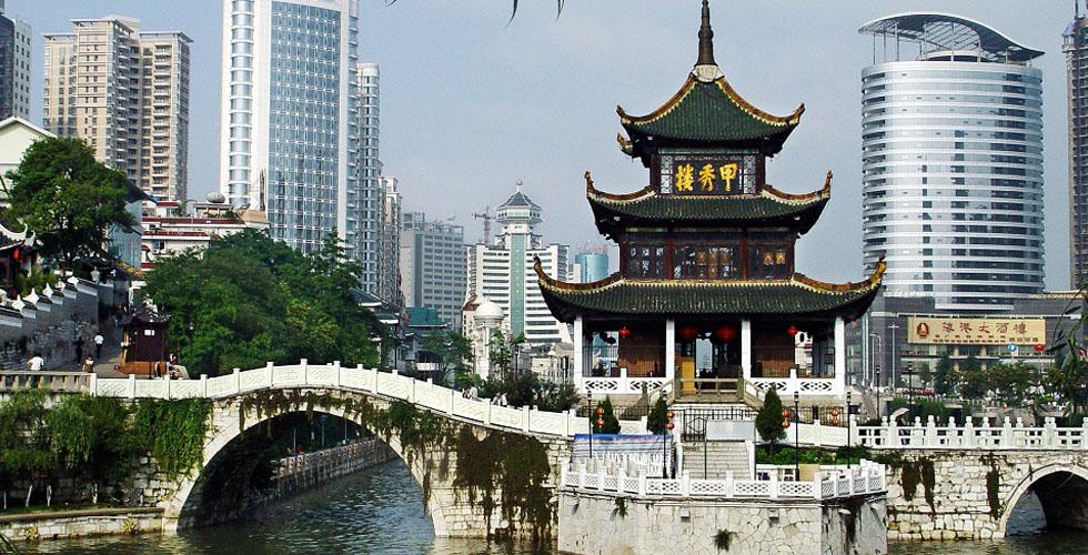 Anantara Qiandao Lake Resort & Spa قريباً في الصين