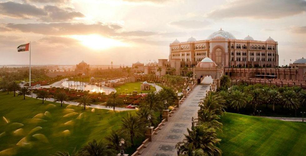 فنادق أبو ظبي تستقبل مليوني شخص بداية هذا العام