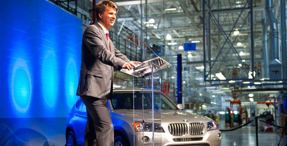 آبل تتعاون مع بي إم دبليو لانتاج سيارة كهربائية