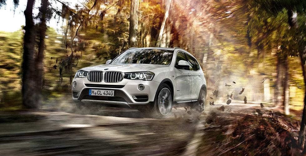 هل أشتري ال X1 او الX3  من BMW؟