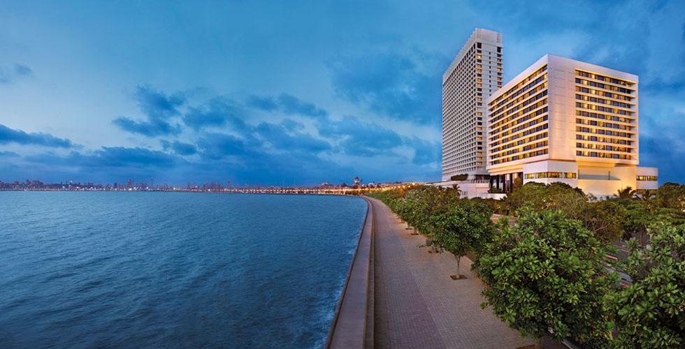 فندق اوبروي في مومباي