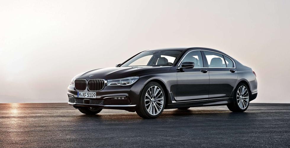 مفتاح الKeyfob من BMW مفتاح المستقبل