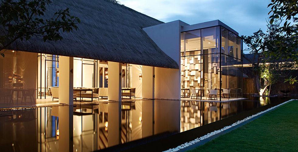 فندق مميّز لLVMH في كورشوفيل