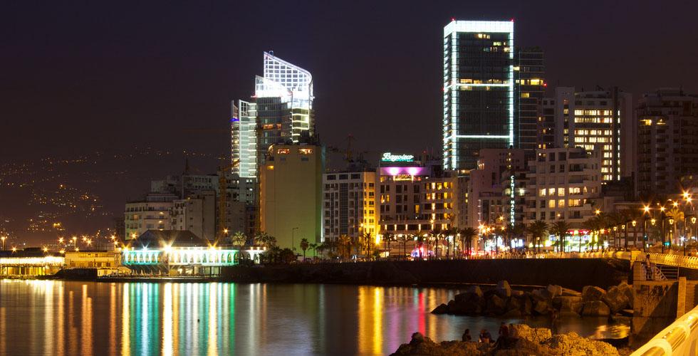 ماندارين اوريانتال قريباً في بيروت