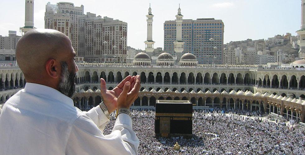 رعاية سعودية لأمن وسلامة ضيوف الرحمن