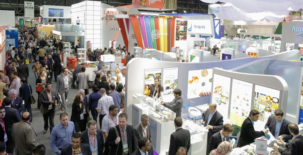 جلفود مانوفاكترينغ ٢٠١٥، منصّة نجاح لصناعة الأغذية