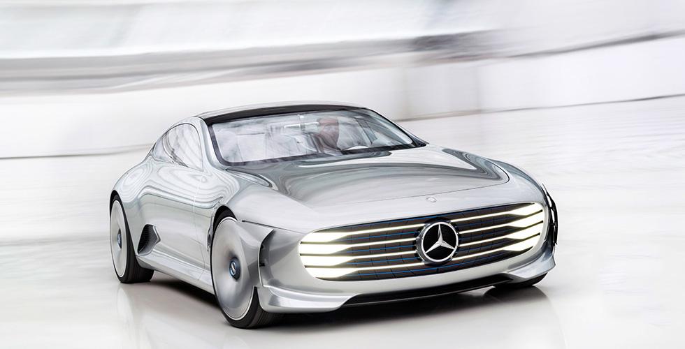 مرسيدس متحوّلة :سيارتان في سيارة واحدة