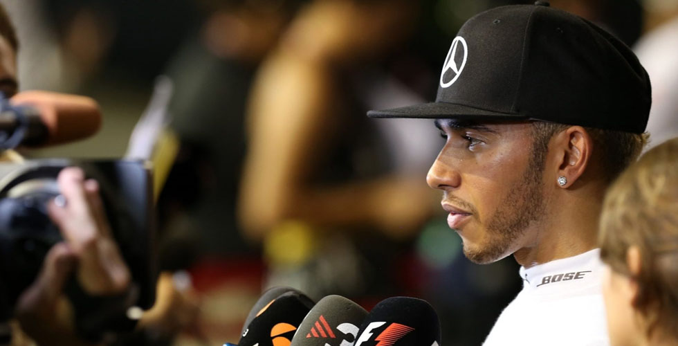 رابحون وخاسرون: عن نتائج فورمولا 1 السنغافورة