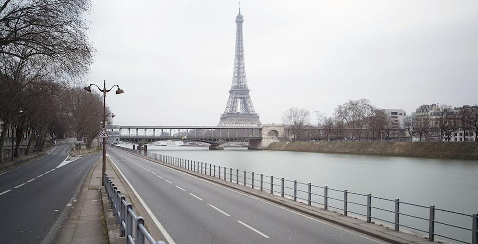 يمكن لباريس أن تحيا من دون سيارات