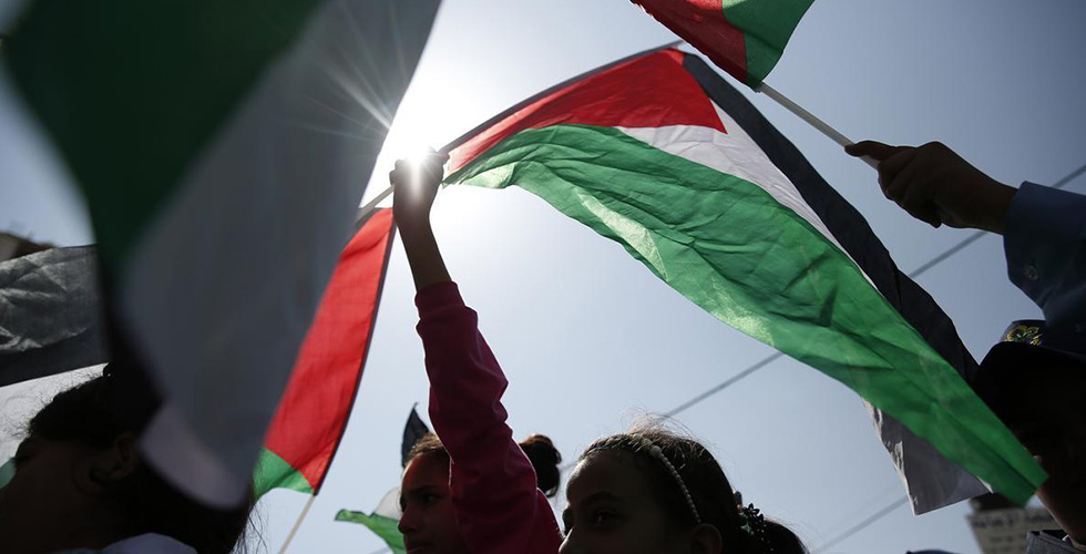 30 سمبتمبر يوم العلم الفلسطيني