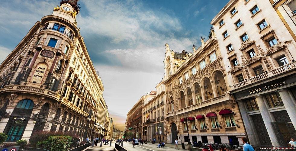 الاقتصاد الاسباني الى تحسن