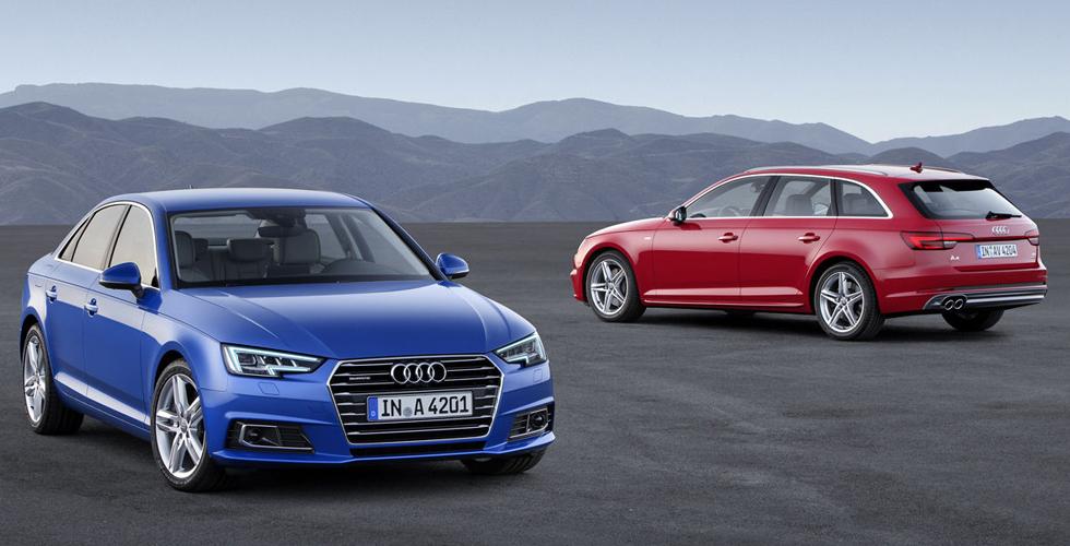 أيّ سيّارات مرشّحة للقب سيّارة العام 2016؟