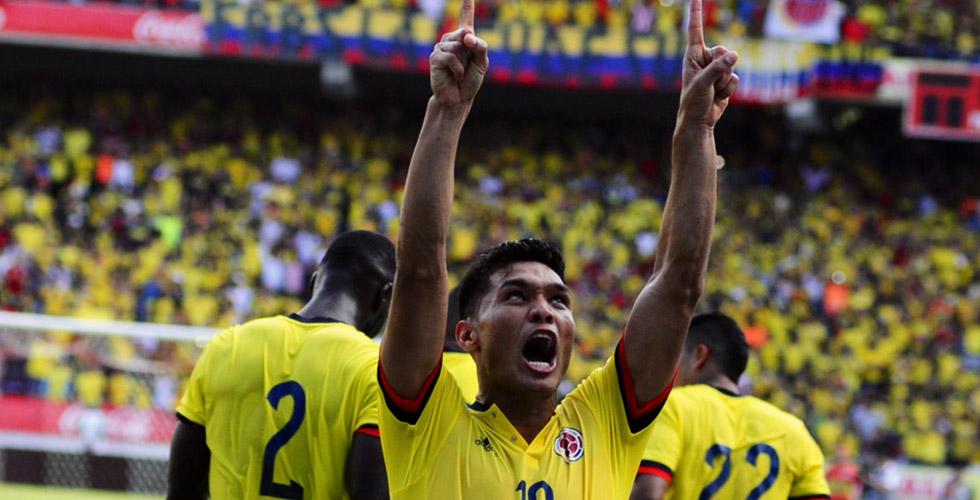انتصارات لاتينية على طريق كأس العالم