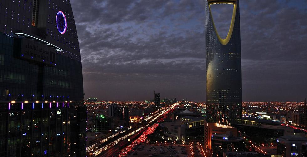 21مستخدم للانترنت في السعودية