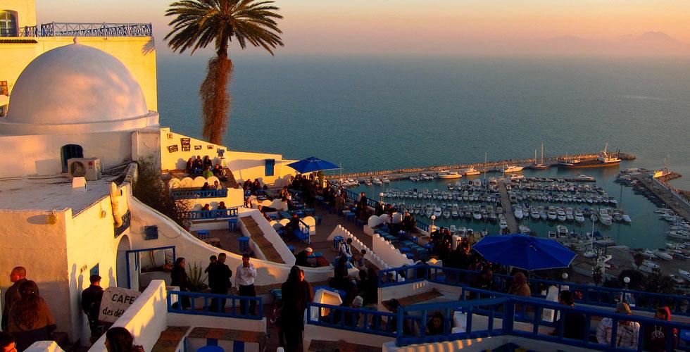 نموٌّ ايجابي في تونس