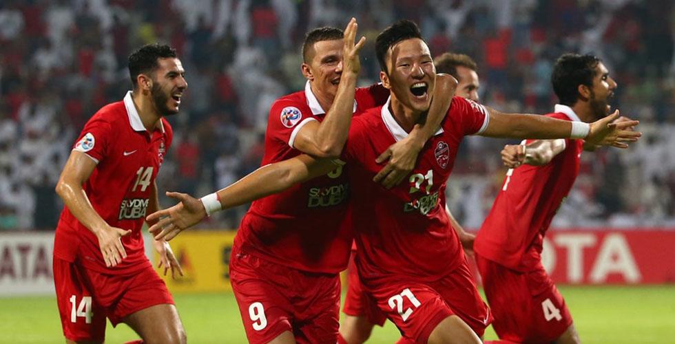 الشباب والاهلي يتسابقان على كأس ولي العهد