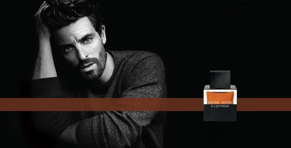 Lalique تطلق عطراً جديداً للرجل الناضج