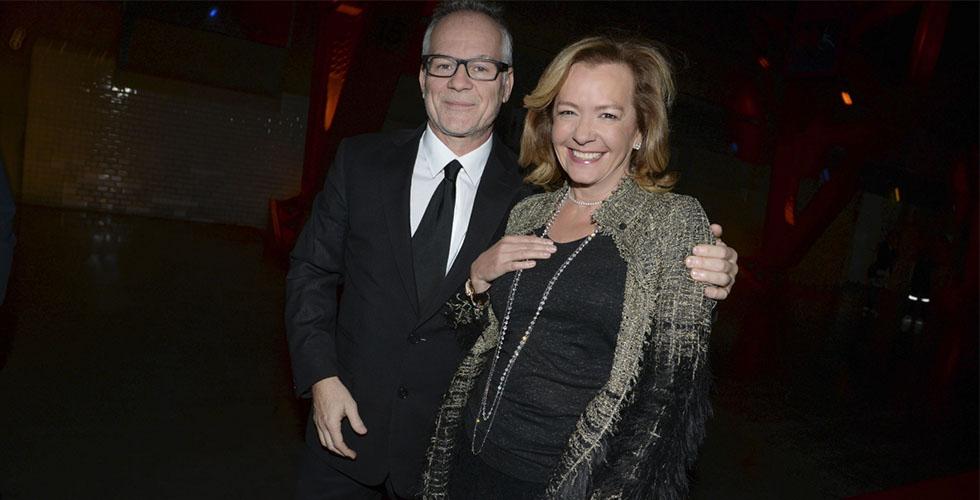 شوبارد شريك مهرجان ليون السينمائي