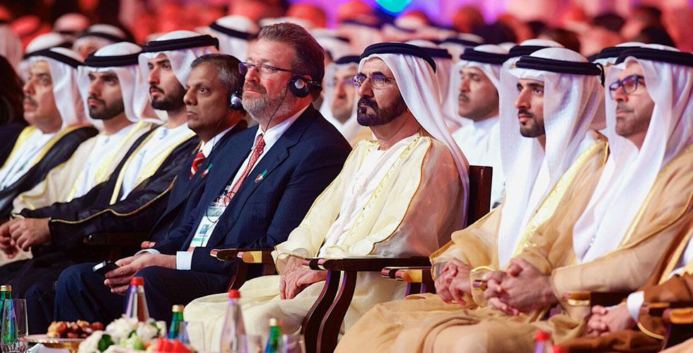 المنصّة العالمية الابتكارية لمنتجات الاقتصاد الاسلامي ٢٠١٥