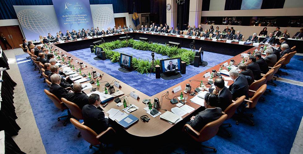 رأي السبّاق:توقّعات صندوق النقد الدولي