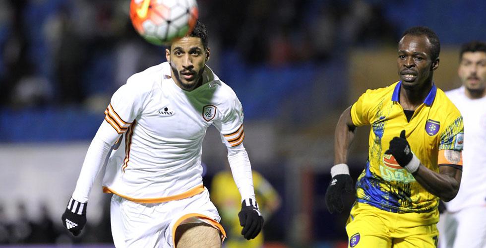 جردة حساب في الدوري السعودي