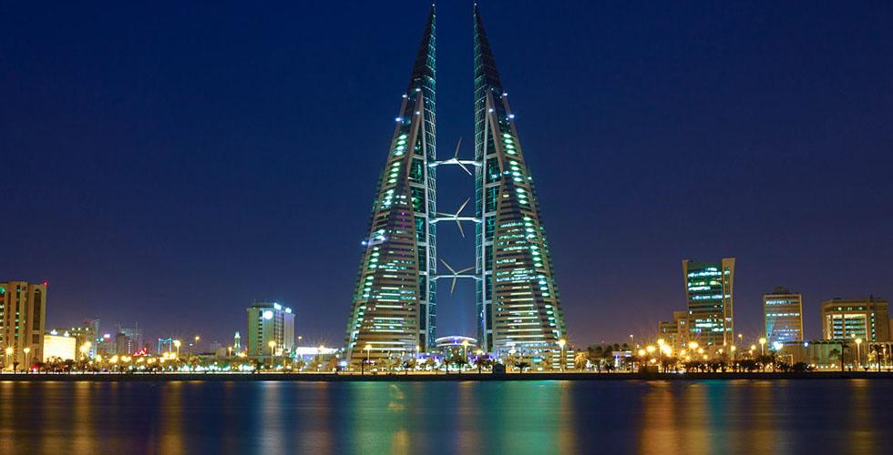 البحرين: جنّة الاعمال والترفيه