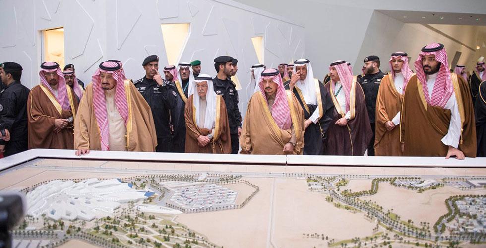 السعودية تعزِّز مراكزها للبحوث البترولية