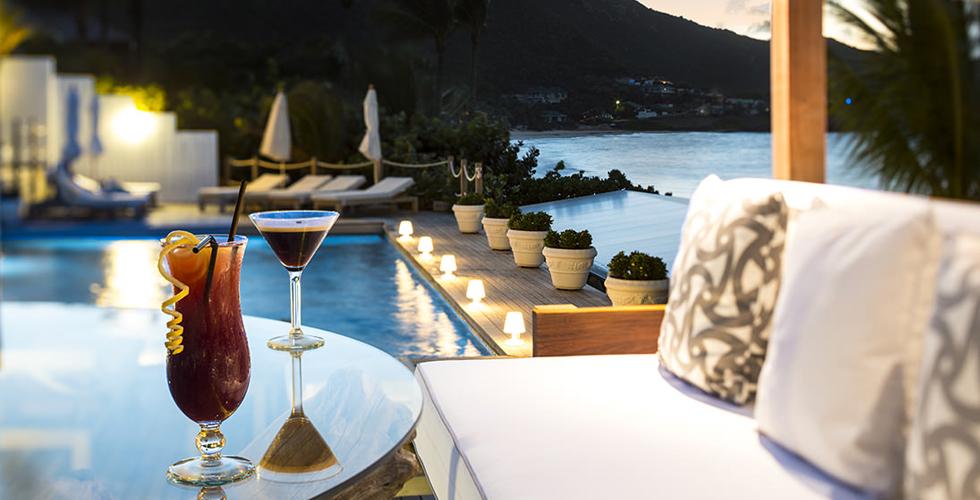 فندق Cheval Blanc في المكسيك