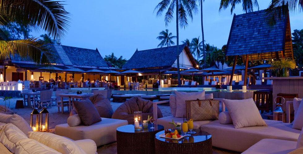 منتجع SALA في تايلاند المُشمسة