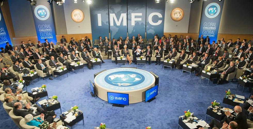 رأي السبّاق:تباطؤ إضافي في الإقتصاد الدولي