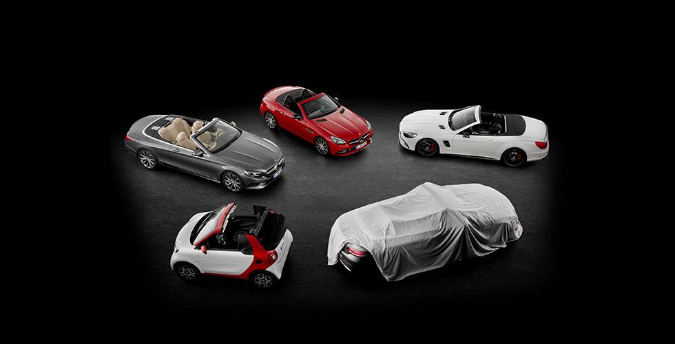 ماذا تخبّئ لنا Mercedes  في جنيف؟